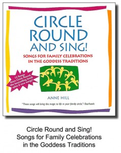 Circle Round and Sing!