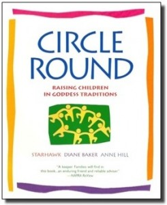Circle Round Book Cover